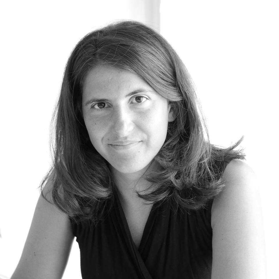 Ana Pessoa - Autora - Planeta Tangerina
